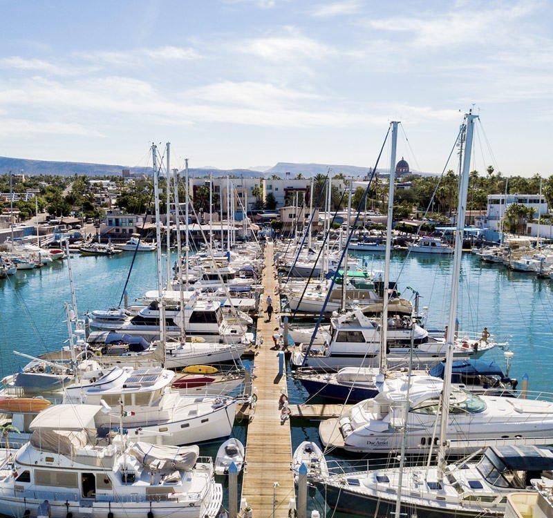 Yachts for sale La Paz Mexico